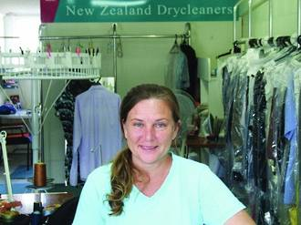New Zealand Drycleaners