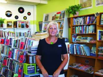 Finally Books - Hospice Bookshop