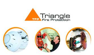 Triangle Fire Protection Ltd