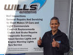 Wills Automotive