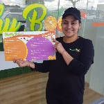 Healthy Boost Juice Bar