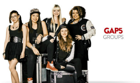 gap 5 x factor(copy)(copy)